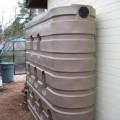 slimline tank